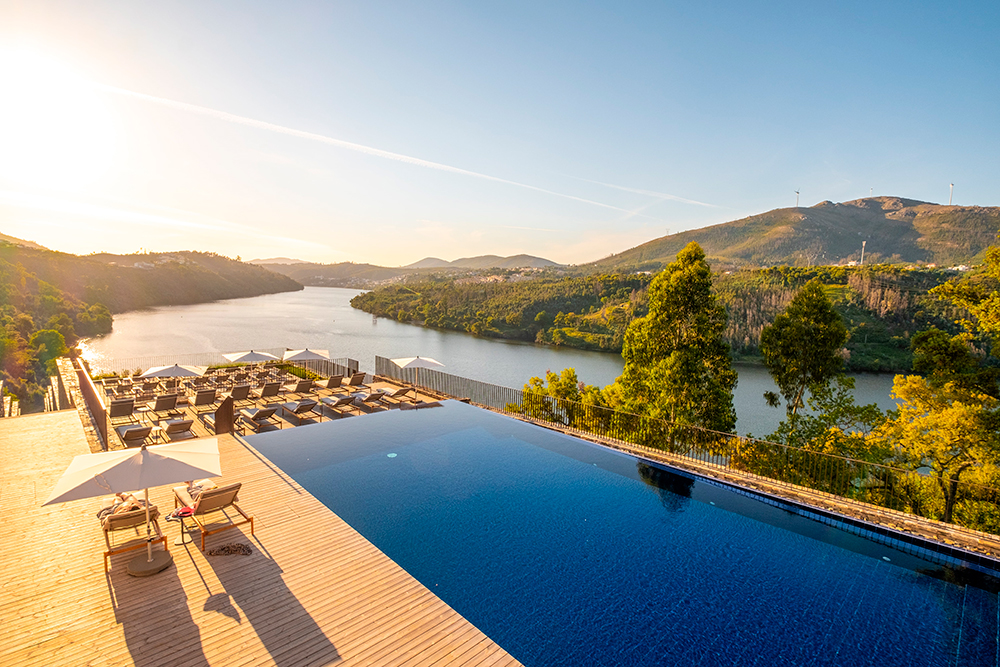 Douro 41 – Hotel & Spa