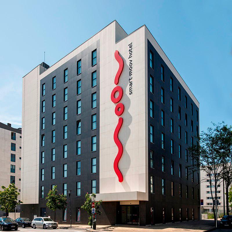 Moov Hotel Matosinhos