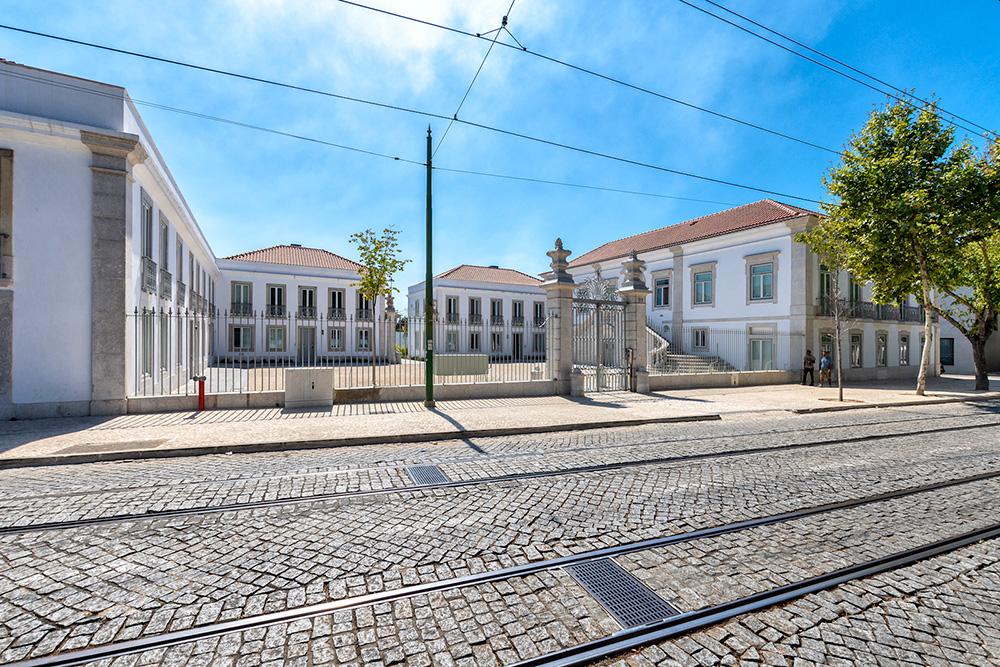 Palácio Vila Garcia