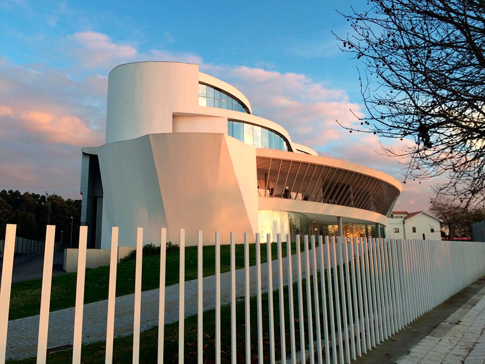 CEIIA – Centro para Excelência e Inovação na Indústria Automóvel