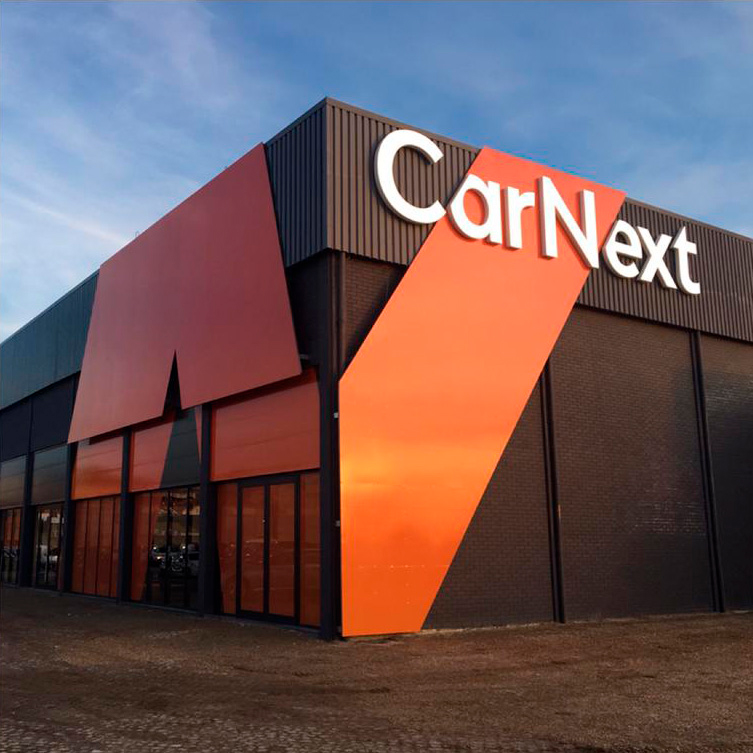 Carnext Leaseplan